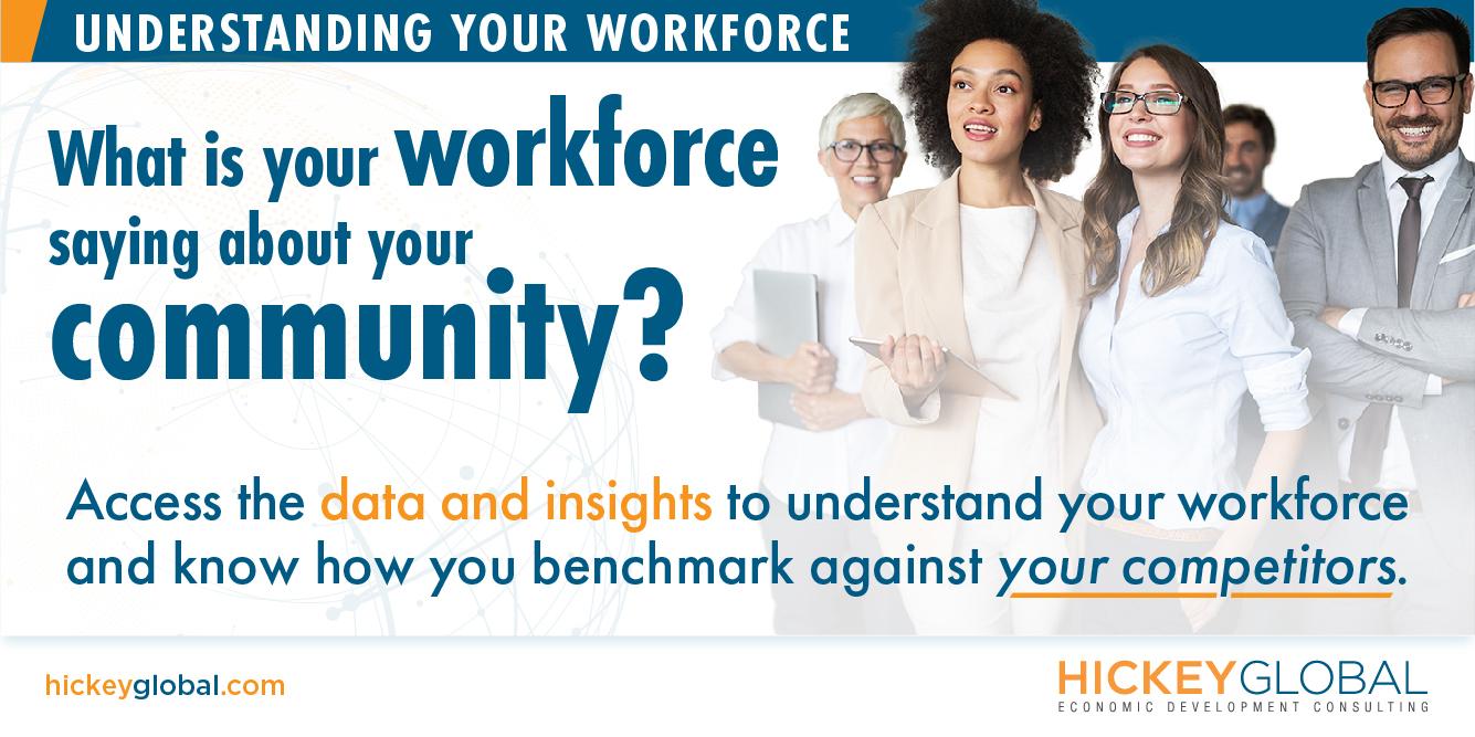 Understanding Your Workforce