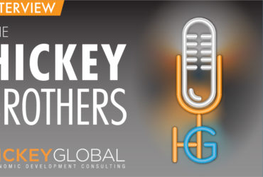 Hickey Global Leadership Corner – Interview with the Hickey Brothers