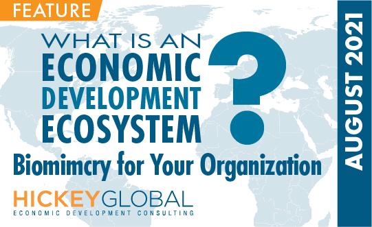Economic Development Ecosystem