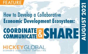 Collaborative Economic Development Ecosystem