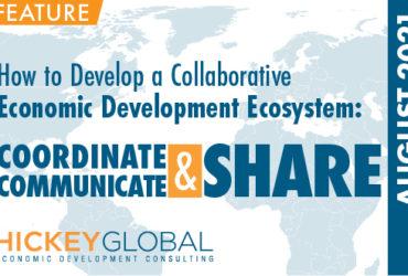 How to Develop a Collaborative Economic Development Ecosystem