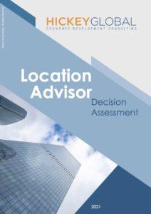 Location Advisor Decision Assessment Guide